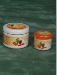 Fruit Skin Cream