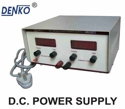D C Power Supply