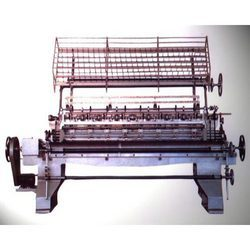 Computerized Single Needle Quilting Machine - BST-3