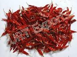 Dry Red Chilly