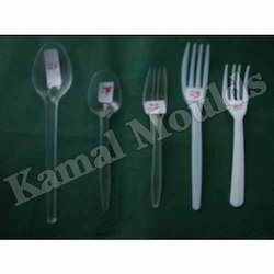 Durable Plastic Spoons