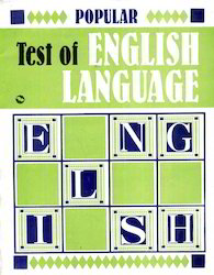 Test Of English Language