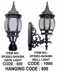 Antic Gate Light