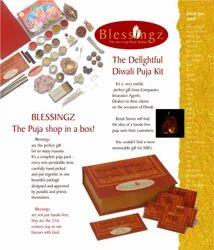 Blessingz Puja Kit