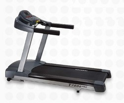 Johnson Motorized Treadmill