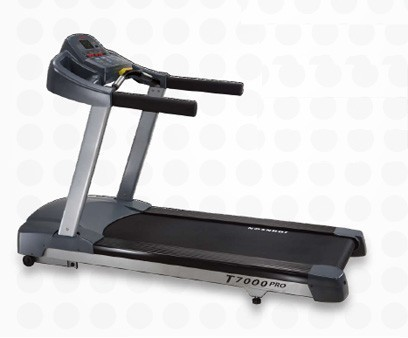 Johnson Motorized Treadmill