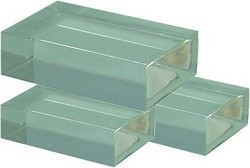 Acrylic Block Rectangular