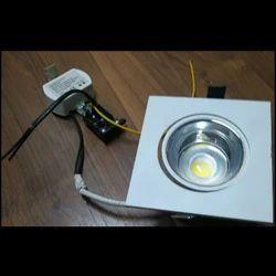 10 Watt Light Fitting