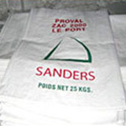 Polypropylene Woven Laminated Bag