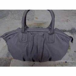 Fashion Suede Handbag