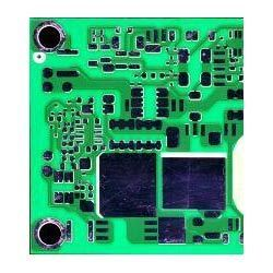 Single Sided Metal Core PCB Boards