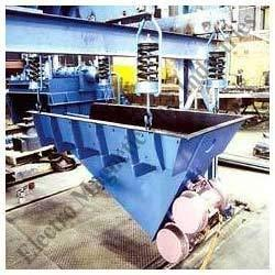 Electromechanical Vibratory Feeders