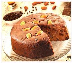 Plumcakes (Chocolate Plum)