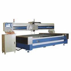 Jetcot Abrasive Water Jet Cutting Machine