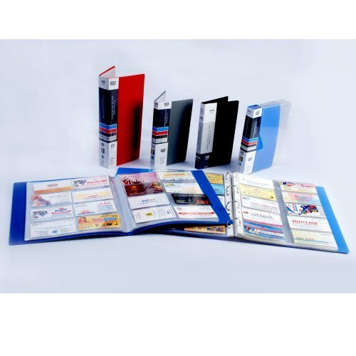 Visiting Card Album Visiting Card Holder Manufacturer From Palghar
