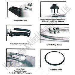 pressure cooker accessories