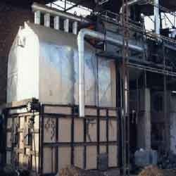 Multi Fuel Fired F.B.C Steam Boiler
