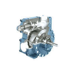 LPG-Propane-Ammonia Fuel Oil Pumps