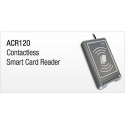 Smart Media Card Reader ACR 120