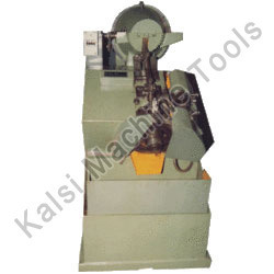 High Speed Slotting Machine