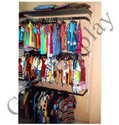 Wall Channel Garment Racks
