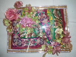 Trousseau saree pack