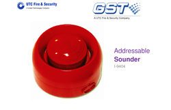 Addressable Sounder