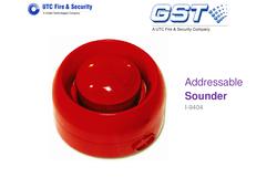 Addressable Sounder