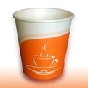 Water Paper Cup