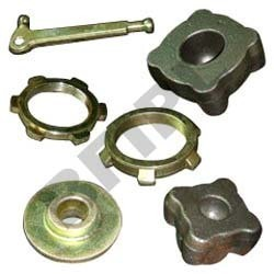 Forged Brass Valve