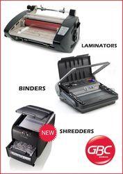 GBC Shredder
