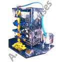 Fully Automatic Pneumatic Vertical F. F. S Machine