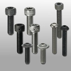 Cap Screws