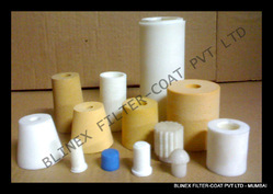 Porous Plastic Airline Filter Element