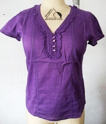Ladies Top - Siberian - W14SM029