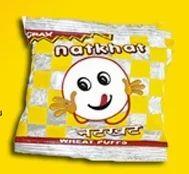 Natkhat Wheat Puffs