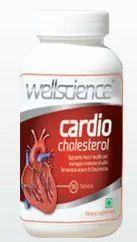 Wellscience Cardiocholesterol