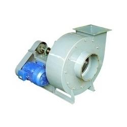 industrial fans blowers