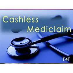 Cashless Mediclaim Facility