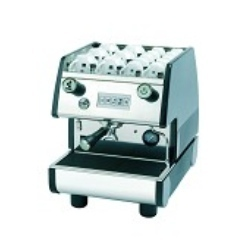 Programmable Espresso Machines