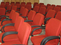 Auditorium /public Seating Chairs