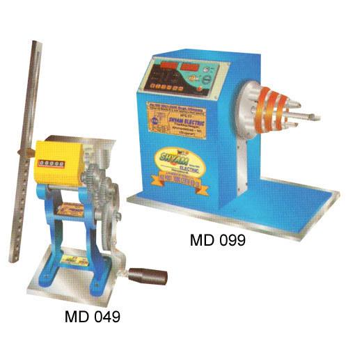 Motor Coil Winding Machine Head & Auto