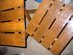 Carpentry Furniture Items