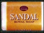 Co-Op Soap