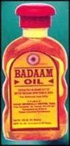 Badaam Oil
