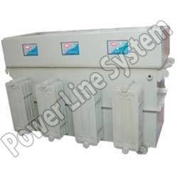 digital servo voltage stabilizer 3 phase