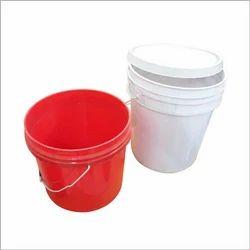 Paint Buckets/ Pails