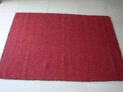 Handloom Colored Carpets