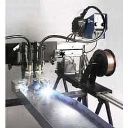 Programmable Welding & Cutting Machines