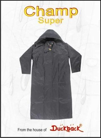 Duckback Champ Raincoat